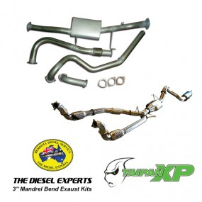 Exhaust Kits