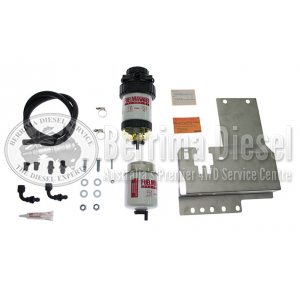 Berrima Diesel Service | Pre Filter | Suitable for Toyota