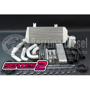 Berrima Diesel Service | Intercooler | Suitable for Toyota