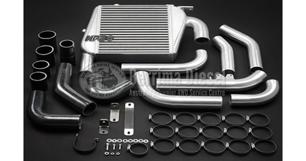 NISSAN NAVARA D22 INTERCOOLER KIT