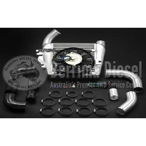 HPD Intercooler