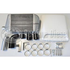 Berrima Diesel Service | Intercooler | Suitable for Toyota