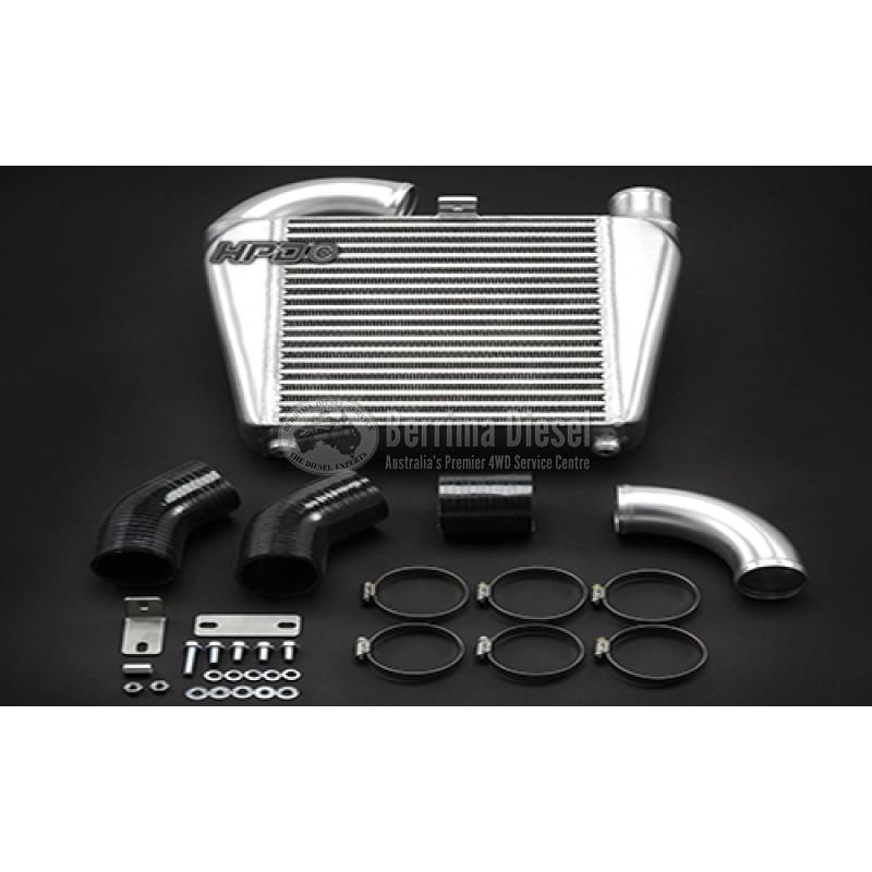 Suitable for Toyota LANDCRUISER 100/105 SERIES 1HDFTE INTERCOOLER UPGRADE