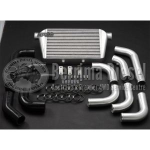 HPD Intercooler