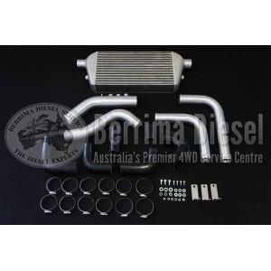 Berrima Diesel Service   Intercooler   Suitable for Toyota