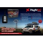 ( PlugNGO ) Suitable for Toyota Prado 120 3.0 TD