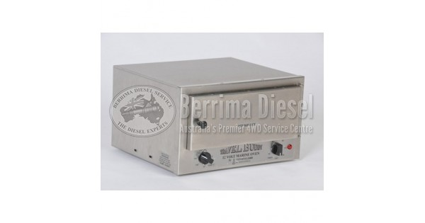 Berrima Diesel Eshop 4x4 Accessories Travel Buddy 12