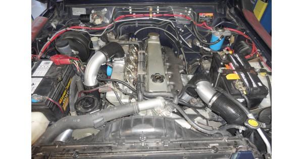 TD42 engine upgrades