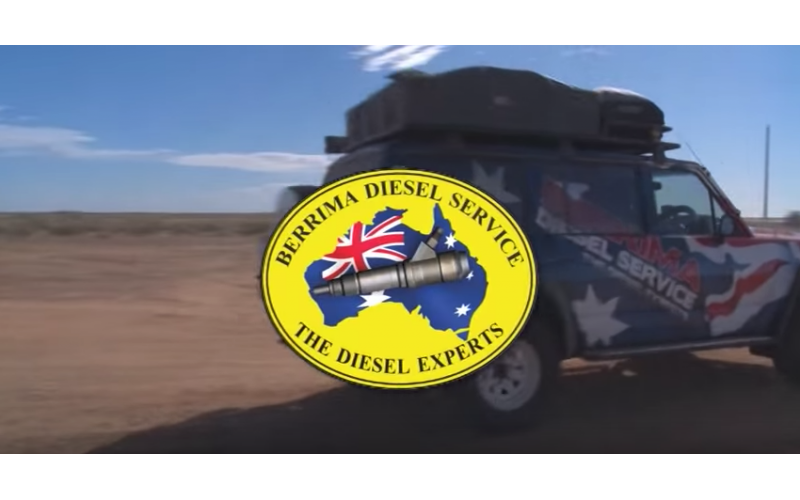 Day Two in Simpson Desert Part 2